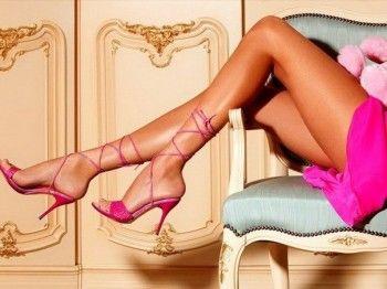 Эпиляция ног - как добиться гладкости и сделать ножки идеальными?))