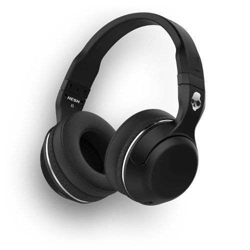 Today Deals 50% OFF Skullcandy Hesh 2 Bluetooth Wireless Headphones with Mic Black | Amazon:   Today Deals 50% OFF Skullcandy Hesh 2 Bluetooth Wireless Headphones with Mic Black | Amazon #TodayDeals #DailyDeals #DealoftheDay - The Hesh 2 is an elevated audio experience housed in a sleek and simplified aesthetic complete with Supreme Sound. Memory foam ear pillows and ultra-durable headband provide superior comfort for all day wear. With Bluetooth connection and a 15 hour battery life your…