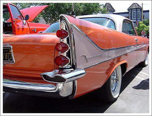 1958 DeSoto Firesweep  biggest fins ever!Firesweep Biggest, 1958 Desoto, Vintage Cars, Desoto Firesweep, Biggest Fin