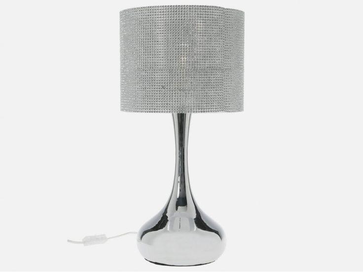Lampa Stołowa Glamour II od Kare Design — Lampy stołowe — sfmeble.pl