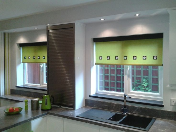 lime green kitchen blinds 36 best images about blinds for the kitchen on 7091