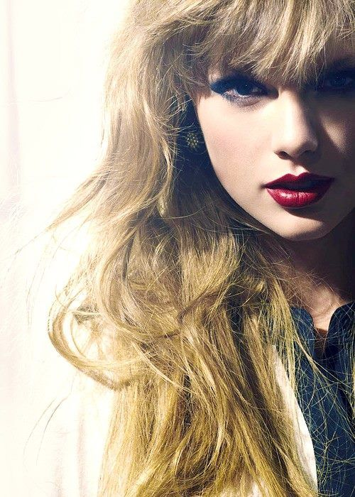 """We found wonderland. You and I got lost in it and we pretended it could last forever."" - Taylor Swift"
