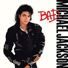 Bad is the seventh studio album by American singer Michael Jackson. The album was released on August 31, 1987 by Epic Records, nearly five years after Jackson's previous studio album, Thriller, which went on to become the world's best-selling album