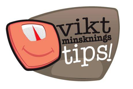 VIKTMINSKNINGSTIPS! - CandiaDesign®
