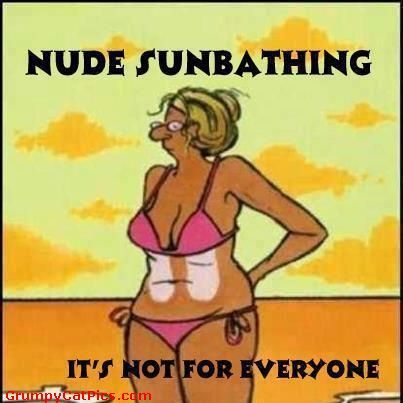 """""""National Nude Day"""" and other Strange Holidays in July"""