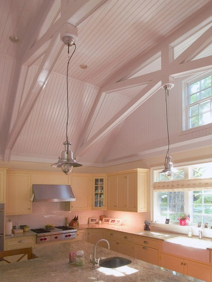 Best 25+ Exposed trusses ideas on Pinterest