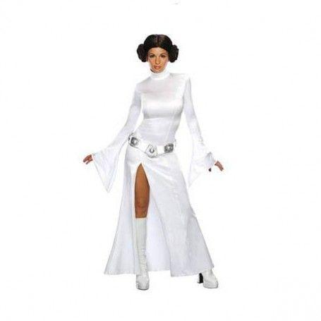 Déguisement Princesse Leia - PriceMinister-Rakuten #StarWars