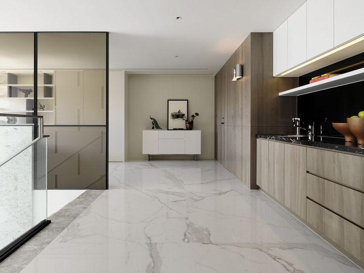 Apartment In Hsinchu By Vattier Design