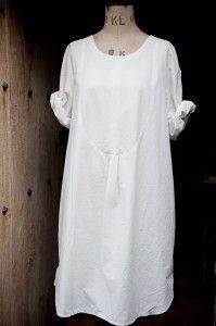 Merchant & Mills. The Dress Shirt Pattern