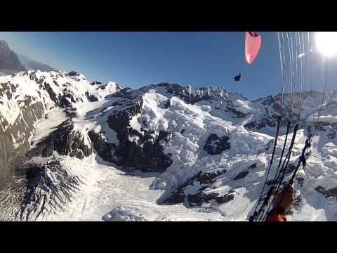 NZ Lately - Adventure Videos