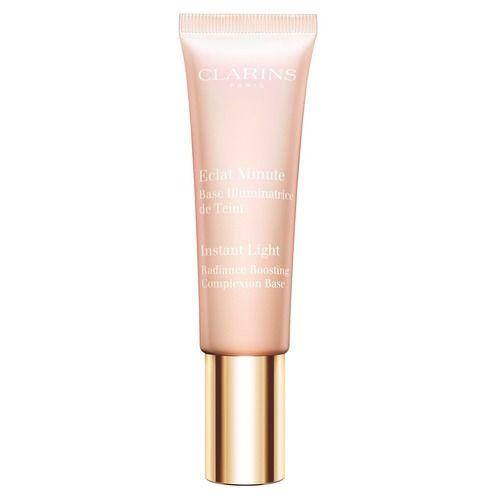 Eclat Minute База под макияж, придающая сияние коже - тон 02 champagne (для светлой кожи, склонной к покраснениям)