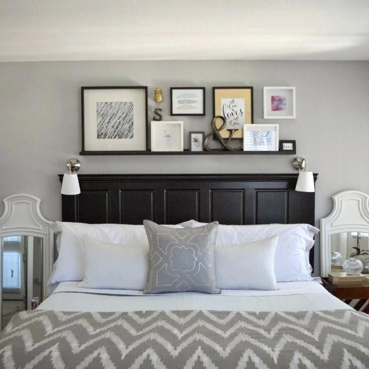 Pictures For Bedroom Above Bed