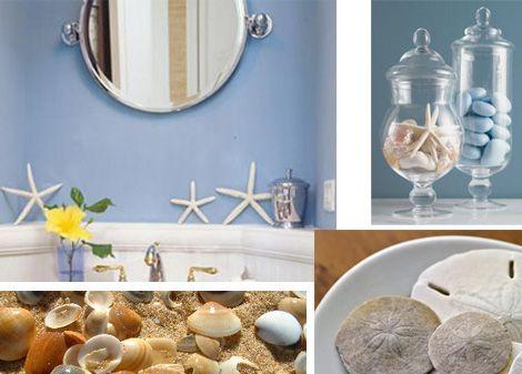 Images Of Nautical bath decor