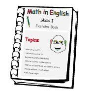 Free and Printable Math Practice Workbooks grade 1,2,3,4,5,6