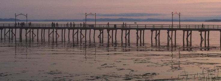 White Rock Pier  #SummerInSurrey #SurreyBC