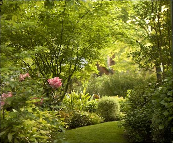 39 best images about english garden on pinterest gardens for Country garden designs landscaping