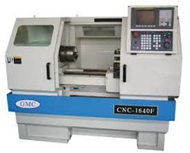 GMC model 1640 CNC Lathe