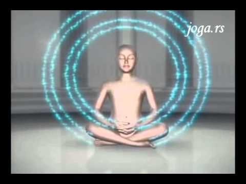 Meditacije - Kako meditirati 1 - JEDNOSTAVNO I LAKO!