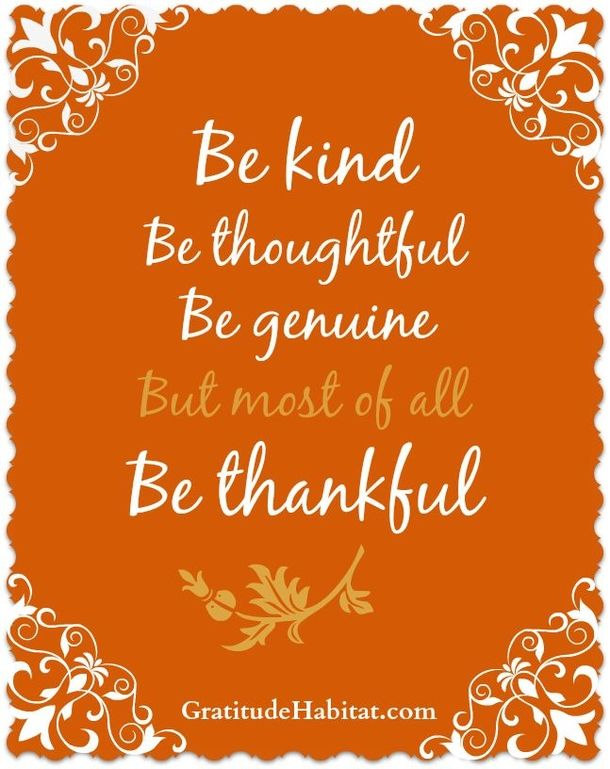 10 best thanksgiving thankful quotes images on pinterest. Black Bedroom Furniture Sets. Home Design Ideas