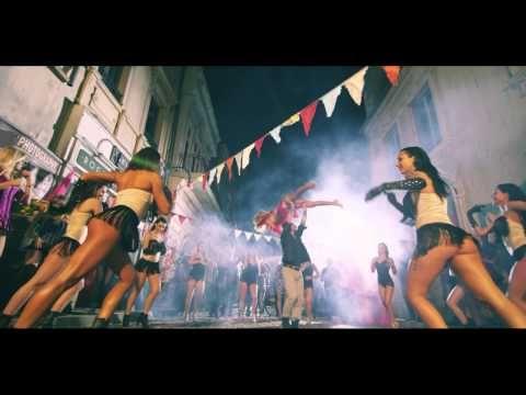 Andreea Balan BAILA (Official Music Video 2015)