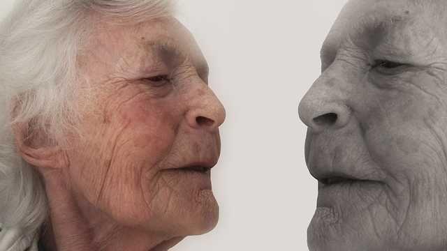 A mensagem: Idoso ou velho faz parte da obra: Aprenda a Curtir Seus Anos Dourados, de Jorge R. Nascimento. Uma reflexão sobre o sentido pejorativo de velho.