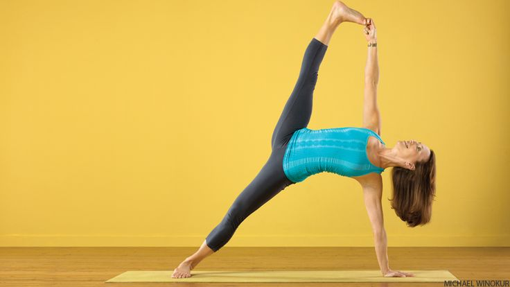 Explore this guide of prominent yoga styles in the U.S. to choose which type of yoga is best for you.