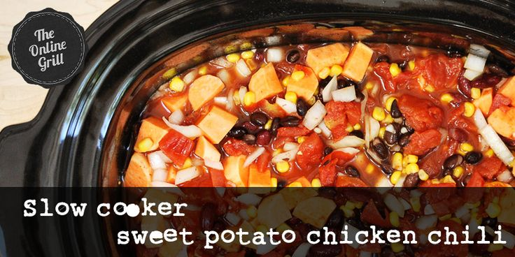 Today's post is by the wonderful Laney over at lifeisbutadish.com. This chili is one of my all time favorite slow cooker meals. It's perfect for fall, and a must-have for ...