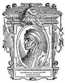 Gherardo di Giovanni del Fora