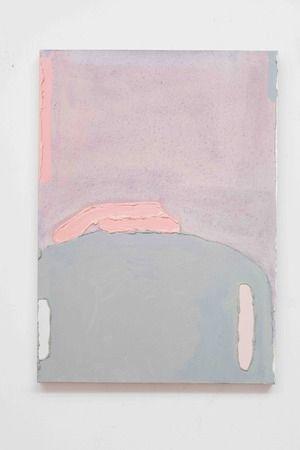 Paulo Monteiro. Sem título 2011 óleo sobre tela 70 x 50 cm.