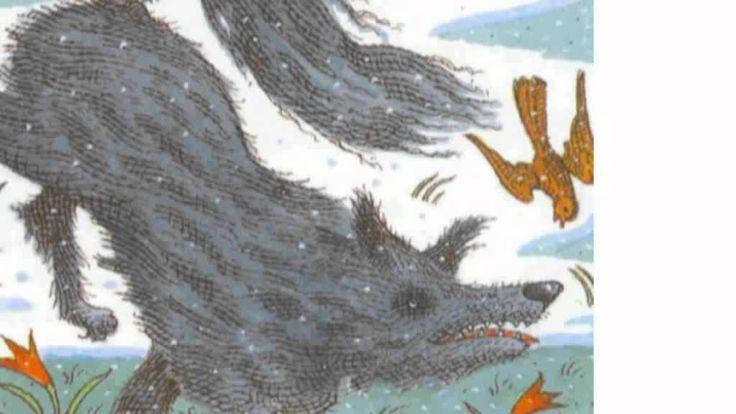muziekaal sprookje van Prokofiev bekijk en beluister meer sprookjes en fabels op http://denjobi.com/voorlezen