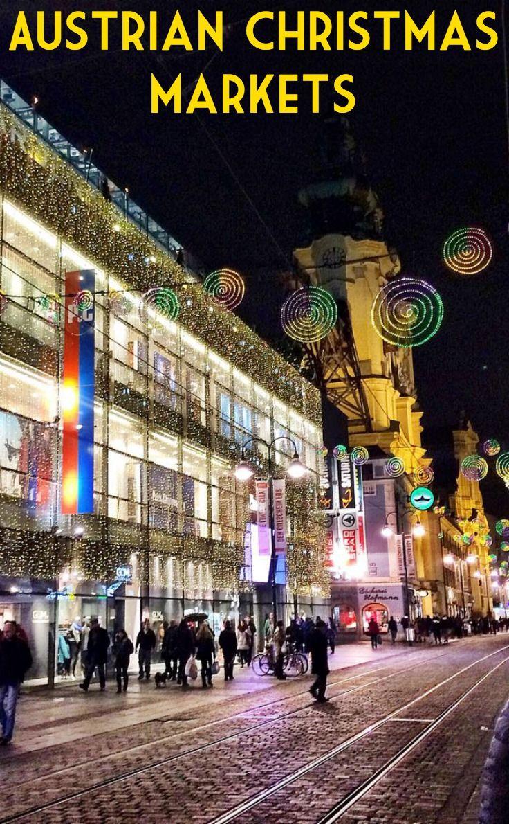 Vienna hotels fodor s - Austrian Christmas Markets And A Taste Of Linz