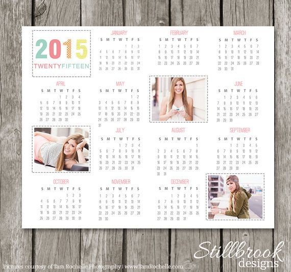 17 Best images about 2015/16 Calendars - Stillbrook Designs on ...
