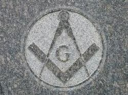 What's the secret? The Freemasons
