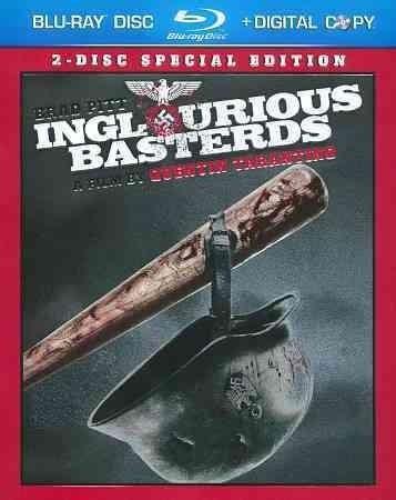 Universal Inglourious Basterds