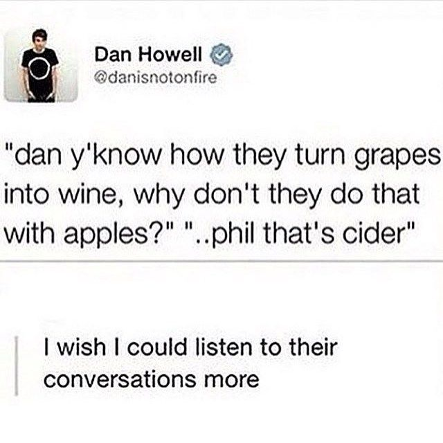 i wish i could listen to their conversations more