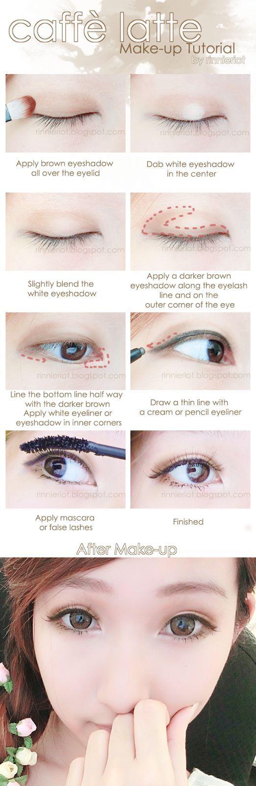 Makeup Natural : Photo