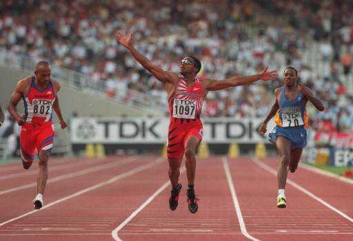 Ato Boldon, Trinidad & Tobago – 200m Gold in 1997. Ato Boldon Stadium, located in Couva, Trinidad and Tobago, is named after the eight-time Olympic and World Championship medal winner and 1997 200 m World Champion. 1 x Olympic Games Silver medallist 3 x Olympic Games Bronze medallist 1 x World Championships Gold medallist 1 x World Championships Silver medallist 2 x World Championships Bronze medallist 5 x Olympic Games finalist 5 x World Championships finalist 4 x Golden League meeting…