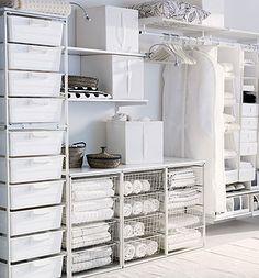 15 Best Algot Images On Pinterest Ikea Algot Bedroom