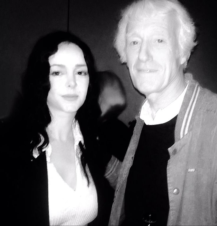 """love my work!the fact that i have these great meetings make me so happy!!!My favorite DP!!!A legend!Roger Deakins!!Nominated for 13 oscars,also at 2016 for the movie""""Sicario""""!!!My favorite movies of him, is a big list..like""""Fargo"""",""""""""No Country for old men"""",""""The man who was t there""""e.t.c...also """"Hail ,Caesar"""""""