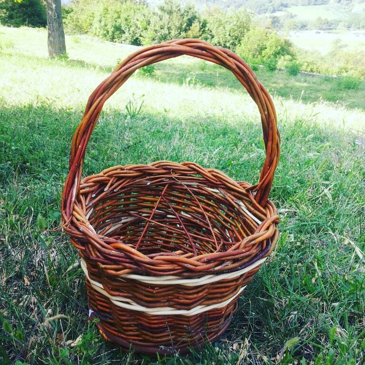 My first basket - settembre 2016