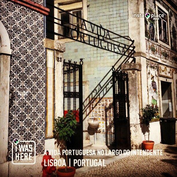 A Vida Portuguesa in Lisboa, Lisboa