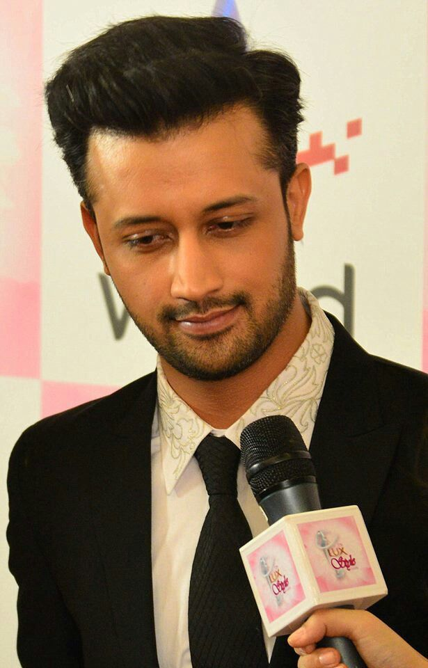 12 best atif aslam images on Pinterest | Atif aslam, Crushes and ...