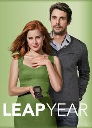 leap year movie - My new #1