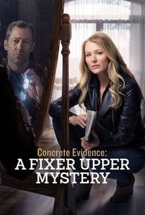 Concrete Evidence: A Fixer Upper Mystery - Jewel and Colin Ferguson (2017)