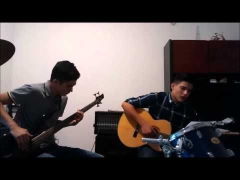 Prometiste (Pepe Aguilar) - Cover Unplogged- Frachel - YouTube