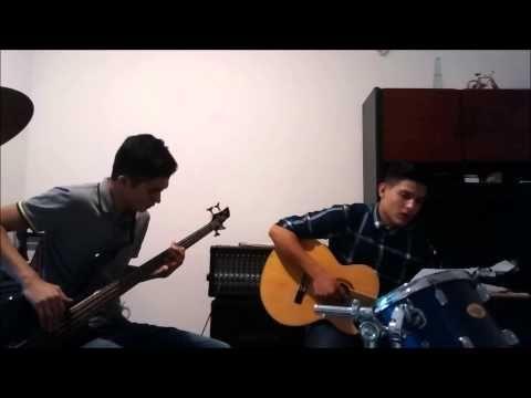 Prometiste (Pepe Aguilar) - Cover Unplogged- Frachel - YouTube