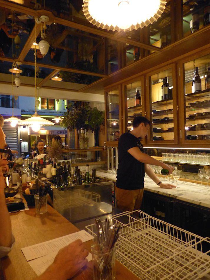 Freddy's, nouveau bar à manger de l'empire Trochon