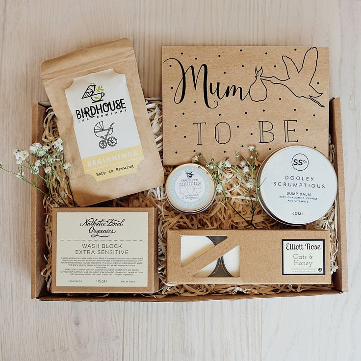 Mum to Be Letterbox Gift Set http://letterboxgiftshop.com/collections/all/products/the-mum-to-be-box