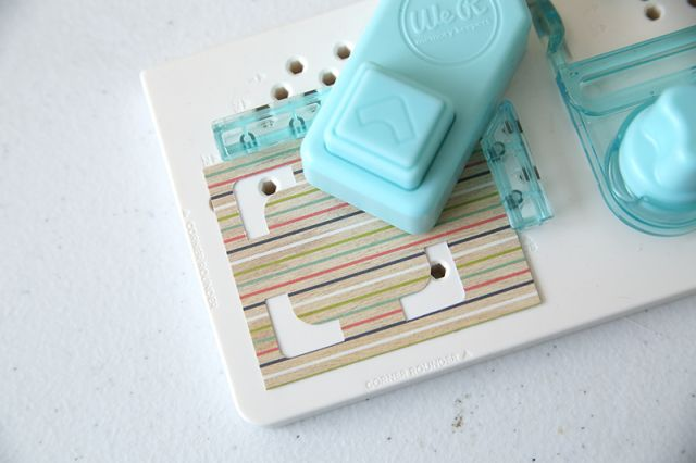 Fridge Magnets by Eva Pizarro for We R Memory Keepers