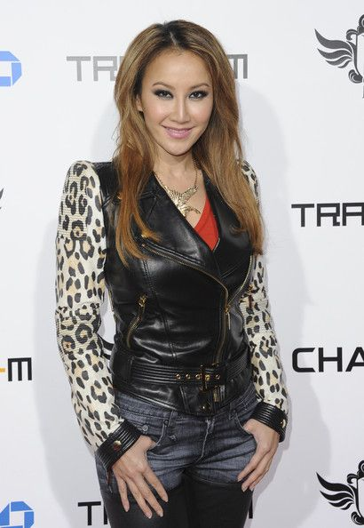 Coco Lee Photos Photos - Recording artist Coco Lee attends Will.I.Am's Annual TRANS4M Concert Benefitting I.Am.Angel Foundation - Red Carpet on February 7, 2013 in Hollywood, California. - Will.I.Am's Annual TRANS4M Concert Benefitting I.Am.Angel Foundation - Red Carpet
